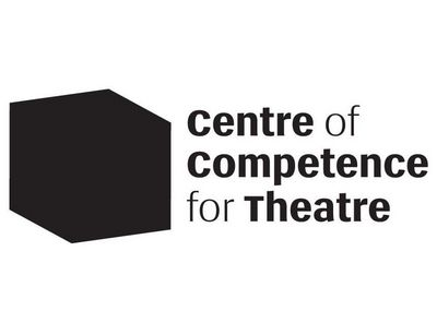 Logo des Centre of Competence for Theatre (CCT)