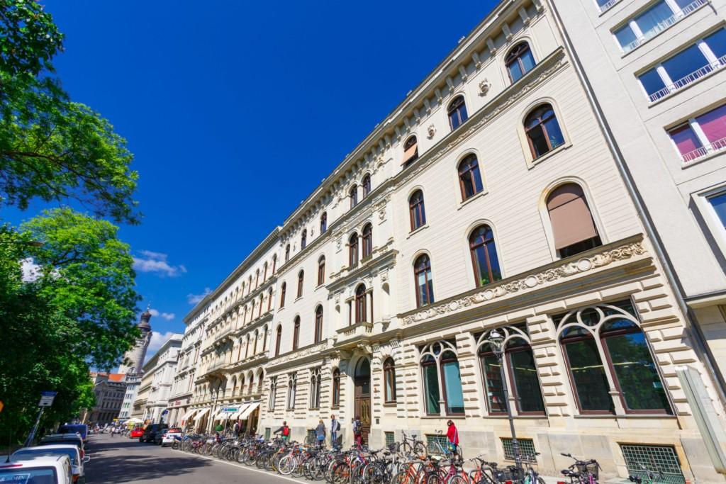 Uni Leipzig Studienberatung
